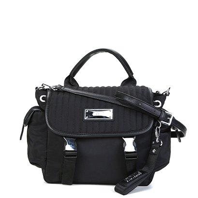 Bolsa Santa Lolla Handbag Nylon Feminina