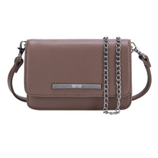Bolsa Santa Lolla Mini Bag Alça Corrente Feminina