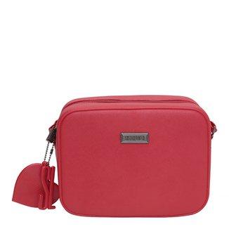 Bolsa Santa Lolla Mini Bag Borracha Feminina