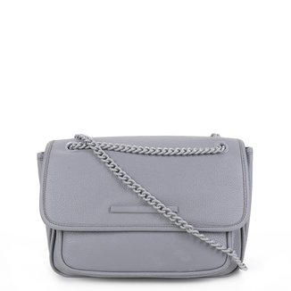 Bolsa Santa Lolla Mini Bag Floater Alça Corrente Feminina