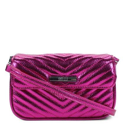 Bolsa Santa Lolla Mini Bag Matelassê Feminina