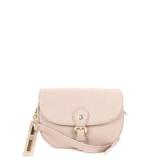 Bolsa Santa Lolla Mini Bag Meia Lua Feminina