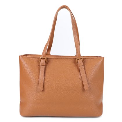 Bolsa Santa Lolla Shopper Alça Dupla Feminina