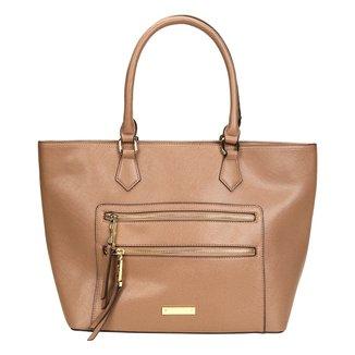 Bolsa Santa Lolla Shopper Textura Bolsos Feminina