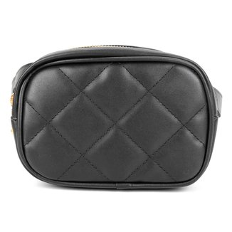 Bolsa Shoestock Belt Mini Bag Matelassê Feminina