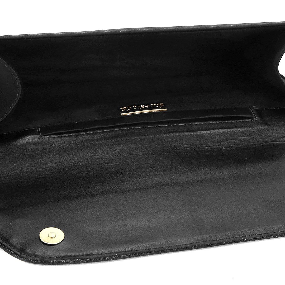 Bolsa Shoestock Clutch Festa - Compre Agora  e9d719052d853