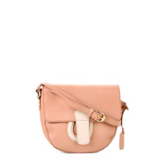 Bolsa Shoestock Crossbody Color Feminina