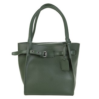 Bolsa Shoestock Handbag Belt Feminina