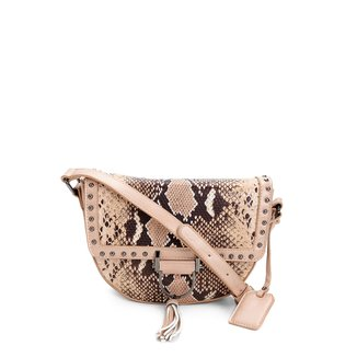 Bolsa Shoestock Mini Bag Cris Cobra Feminina