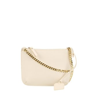 Bolsa Shoestock Mini Bag Transversal Feminina