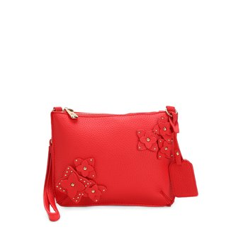 Bolsa Shoestock Mini Bag Transversal Mila Feminina