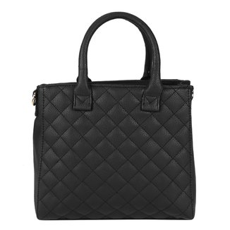 Bolsa Shoestock Tote - Shopper Shoulder Giulia Feminina