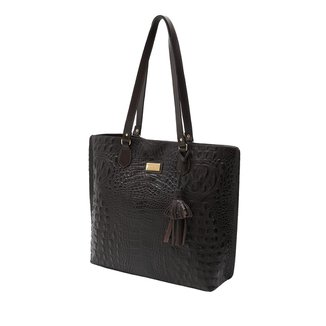 Bolsa Shopper Couro Mariart 5200 Feminina