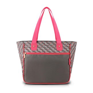 Bolsa Shopper Jacki Design Nylon