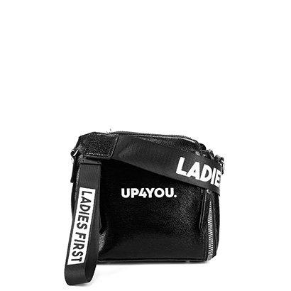 Bolsa Up4You Mini Bag Transversal Color Feminina-Feminino
