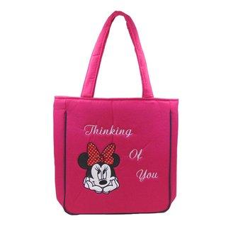 Bolsa Via Luna Minnie Mouse Casual