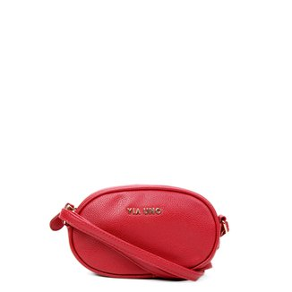 Bolsa Via Uno Mini Bag Eco Baby Floter Feminina