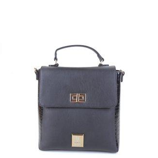 Bolsa Vizzano Handbag Pequena Feminina