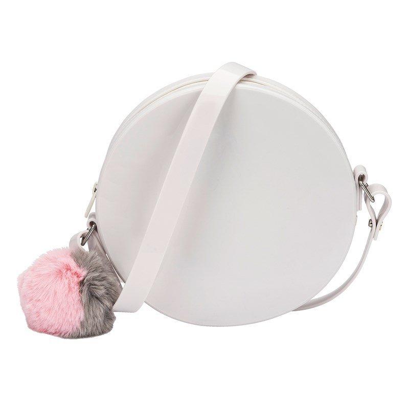 Branco Zaxy Branco Fun Fun Feminina Fun Bag Bolsa Feminina Bolsa Zaxy Bag Bolsa Zaxy Bag 06xBxwq