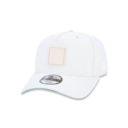 Bone 3930 Branded Aba Curva New Era
