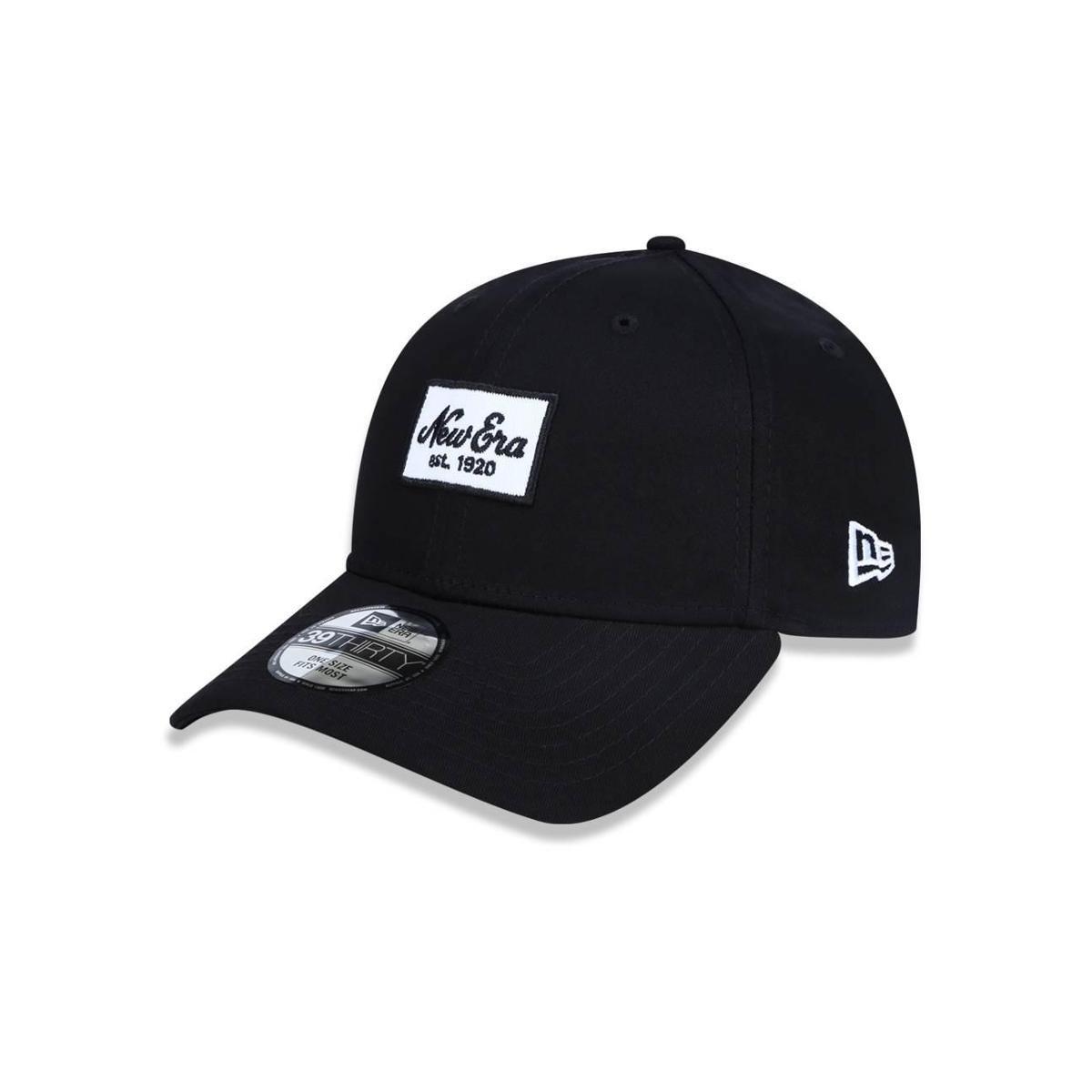 Boné 3930 Branded Aba Curva New Era - Compre Agora  9af82742151