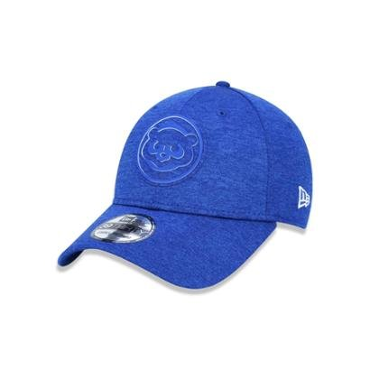Bone 3930 Chicago Cubs MLB Aba Curva New Era