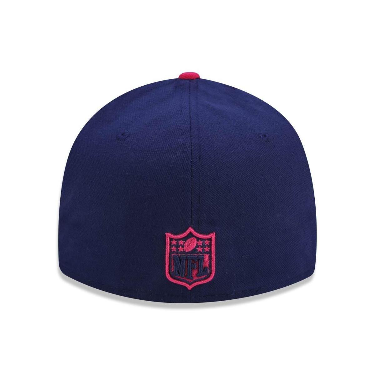 Boné 5950 Dallas Cowboys NFL Aba Reta New Era - Compre Agora  0c8c94f2427