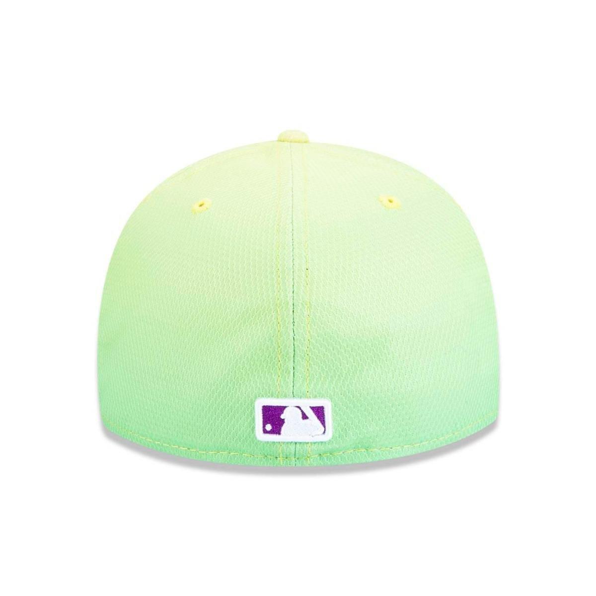 Boné 5950 San Francisco Giants MLB Aba Reta New Era - Compre Agora ... 2af308b0cc2