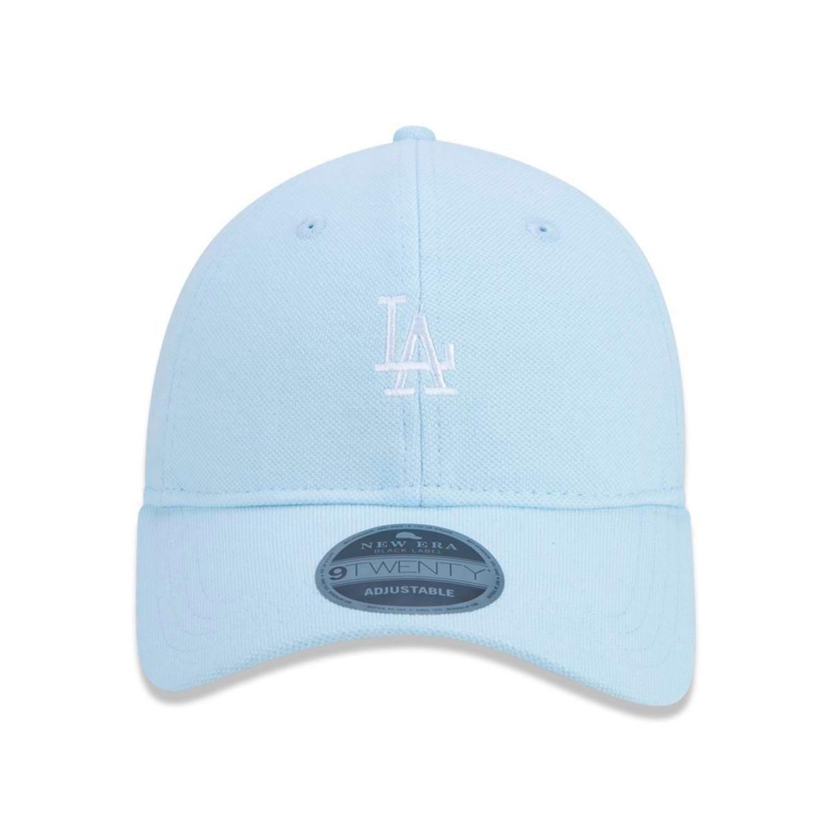 Boné 920 Los Angeles Dodgers MLB Aba Curva New Era - Compre Agora ... affee688493