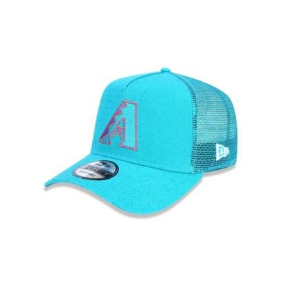Bone 940 Arizona Diamondbacks MLB New Era