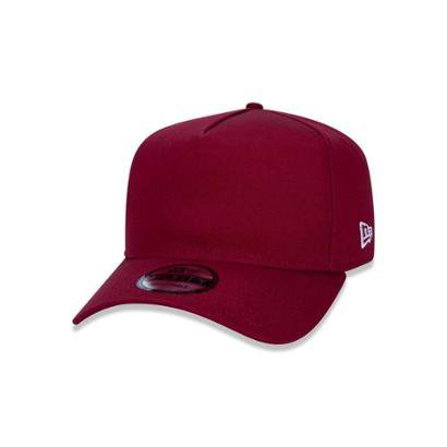 Bone 940 Branded Aba Curva New Era