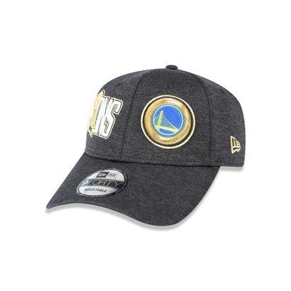 Bone 940 New Era Golden State Warriors NBA Aba Curva Snapback