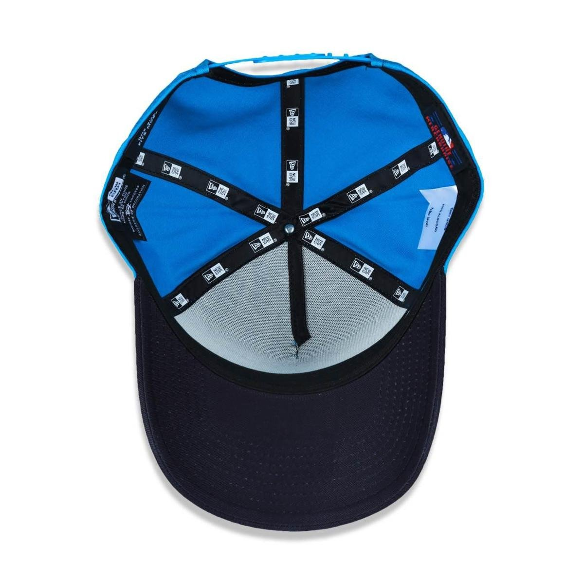 1e1c77cf9c197 Boné 940 New York Yankees MLB Aba Curva New Era - Compre Agora