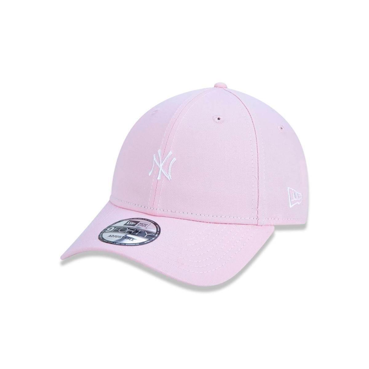 Boné 940 New York Yankees MLB Aba Curva New Era - Compre Agora  5f61b149e89