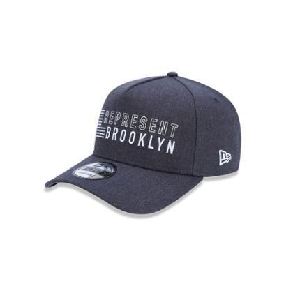 Bone 950 A-frame Brooklyn Nets NBA New Era