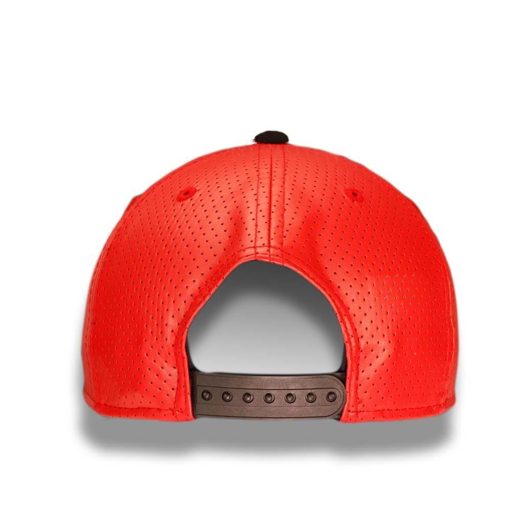 Bone 950 New Era Fit San Francisco 49ers NFL - Vermelho - Compre ... 71aa418a038d7