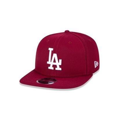 Bone 950 Original Fit Los Angeles Dodgers MLB New Era