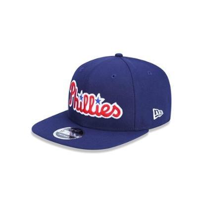 Bone 950 Original Fit Philadelphia Phillies MLB New Era