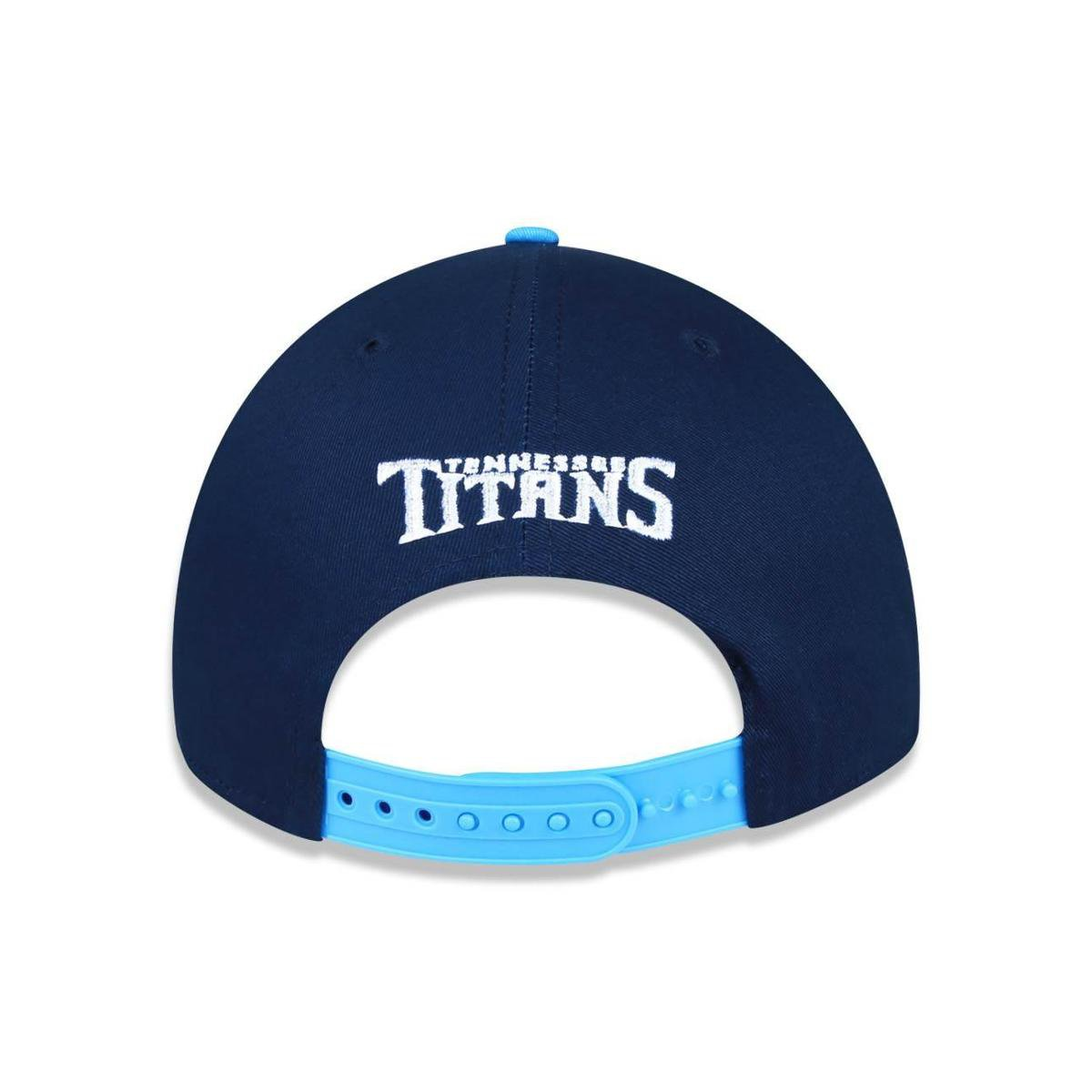 Boné 950 Tennessee Titans NFL Aba Reta New Era - Compre Agora  2664615c3f5