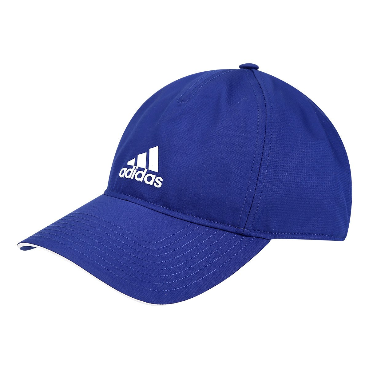 Boné Adidas Aba Curva Clima 5P Climalite Masculino - Compre Agora ... 2058546b999f6