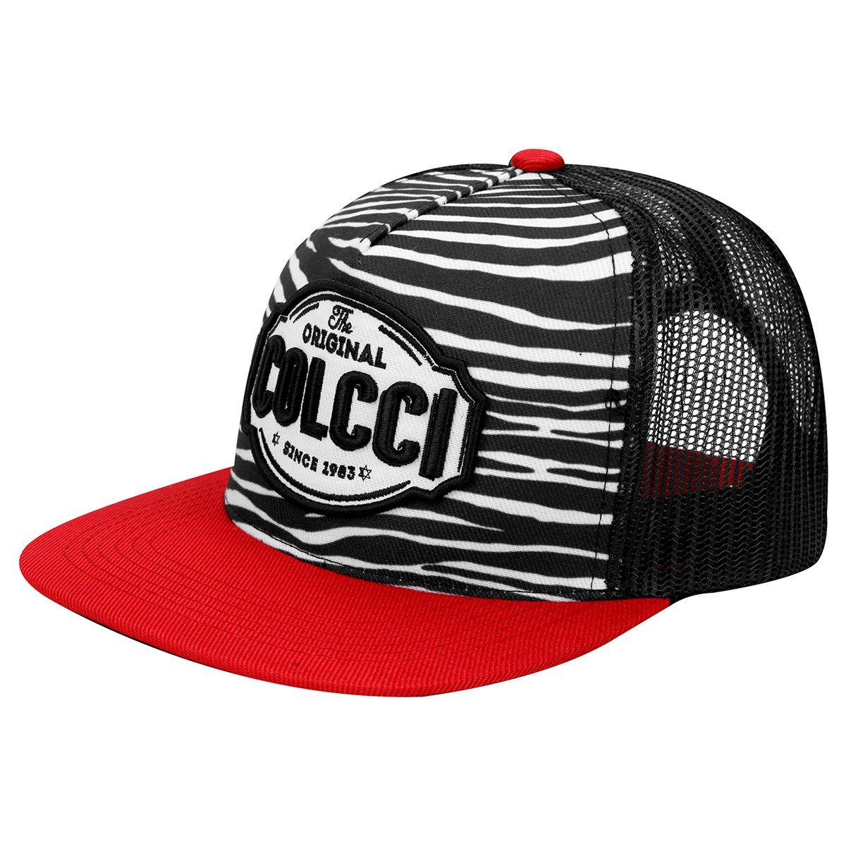 Boné Colcci Logo - Compre Agora  d438e53fe61
