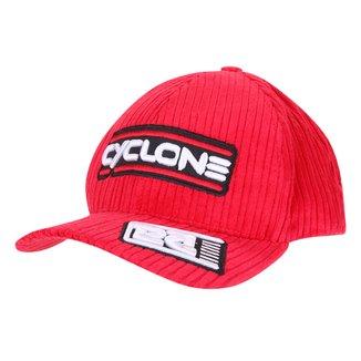 Boné Cyclone Fashion Aba Curva Masculino