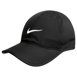 Boné Infantil Nike Aba Curva Featherlight