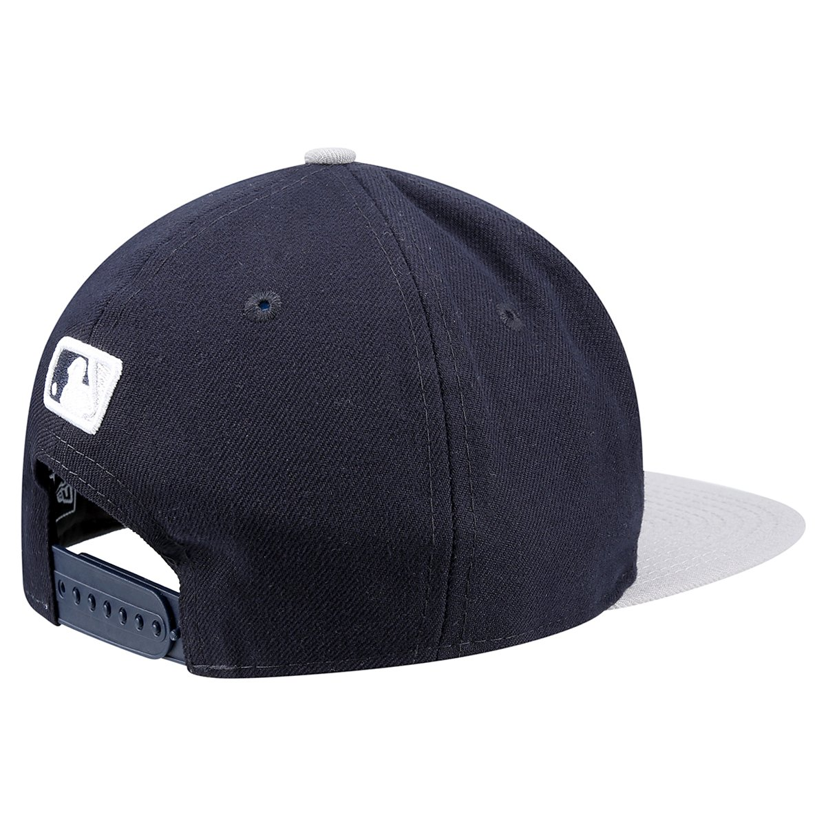 Boné New Era 950 MLB Original Fit New York Yankees Juvenil - Compre ... c6f090e4a1f