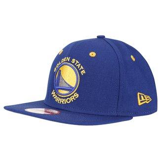 Boné New Era 950 Of Sn NBA Golden State Warriors