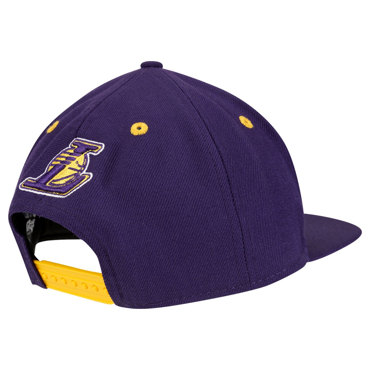 Boné New Era 950 Of Sn NBA Los Angeles Lakers - Compre Agora  0561fd38432