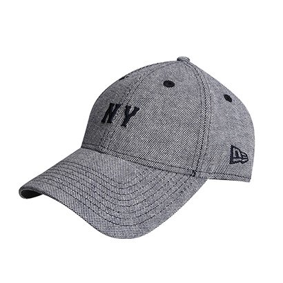 2d918f953cbda Boné New Era MLB New York Yankees Aba Curva 940 - Unissex