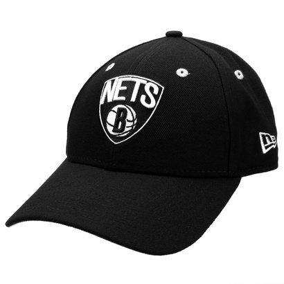 Boné New Era NBA 940 Hc Sn Official Brooklyn Nets