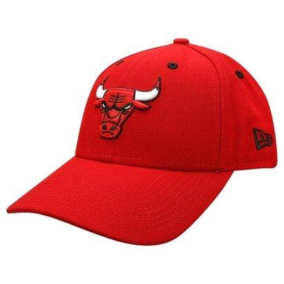 Boné New Era NBA 940 Hc Sn Official Chicago Bulls 2