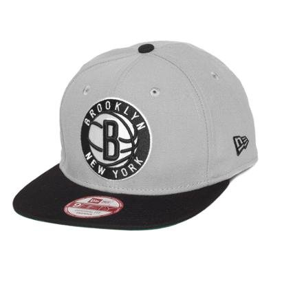 Boné New Era Snapback OF Brooklyn Nets
